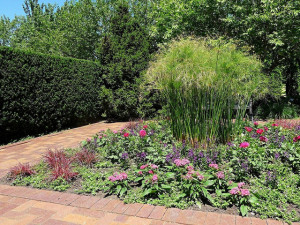 commercial landscaping Atlanta